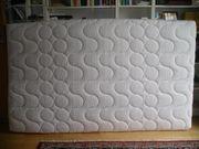 Matratze 120 x 200 cm