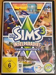 Sims 3 Inselparadies Erweiterungspack