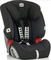 Kinderautositz Römer Evolva 1-2-3 9-36