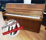 YAMAHA Klavier gebraucht nachhaltig kaufen