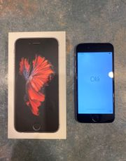 IPhone 6s space gray 64GB -