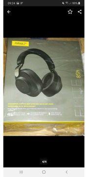 Jabara Elite 85 h Bluetooth