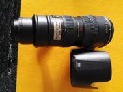 Nikon AF-S 70-200 f2 8