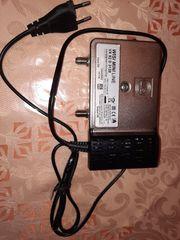 WISI Internet und TV Verstärker