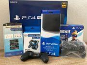 PlayStation 4 Pro Zubehör