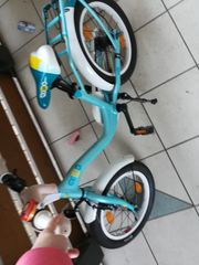 Fahrrad 16 Zoll kinder