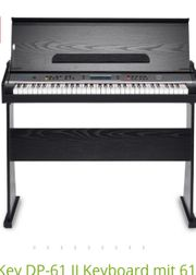 FunKey DP-61 II Keyboard mit