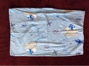 Kinderbettwäsche Polardream blau mit Bären