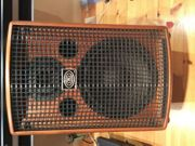 Schertler Jam150 Plus Amp