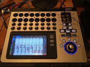 Digital Mischpult Mixer QSC TouchMix-16