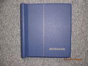 Briefmarkenvordruckalbum Bund 1960 - 1979 Leuchtturm