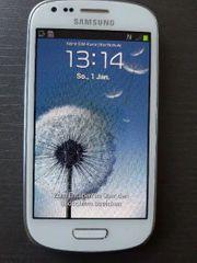 SAMSUNG GALAXY SIII S3 Mini