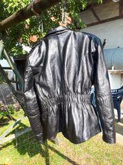 Leder-Motorrad-Jacken für Sie und Ihn