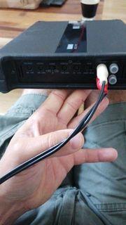 JVC DVD Player JBL T696