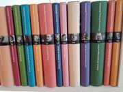 Bücher-Sammlung