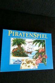 Brettspiel Piratenspiel