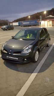 Ratenzahlung Renault Clio 3 1