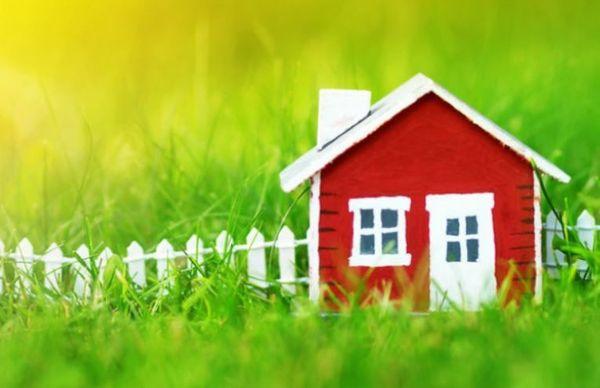 Suche kleines Grundstück bzw Baugrund