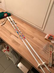 Skistöcke Kinder Tecnopro 90 cm