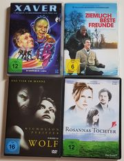 DVD HOLLYWOOD FILME