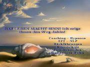 Hypnosetherapie in München-Schwabing - Traumreise