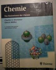 Chemie Basiswissen Buch Chemie