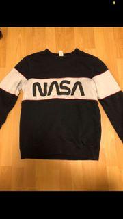 Pullover NASA