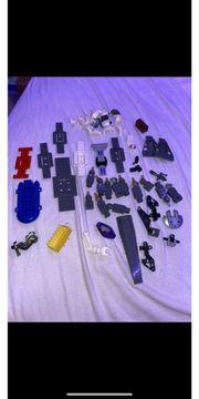 Lego Star Wars Einzelteile