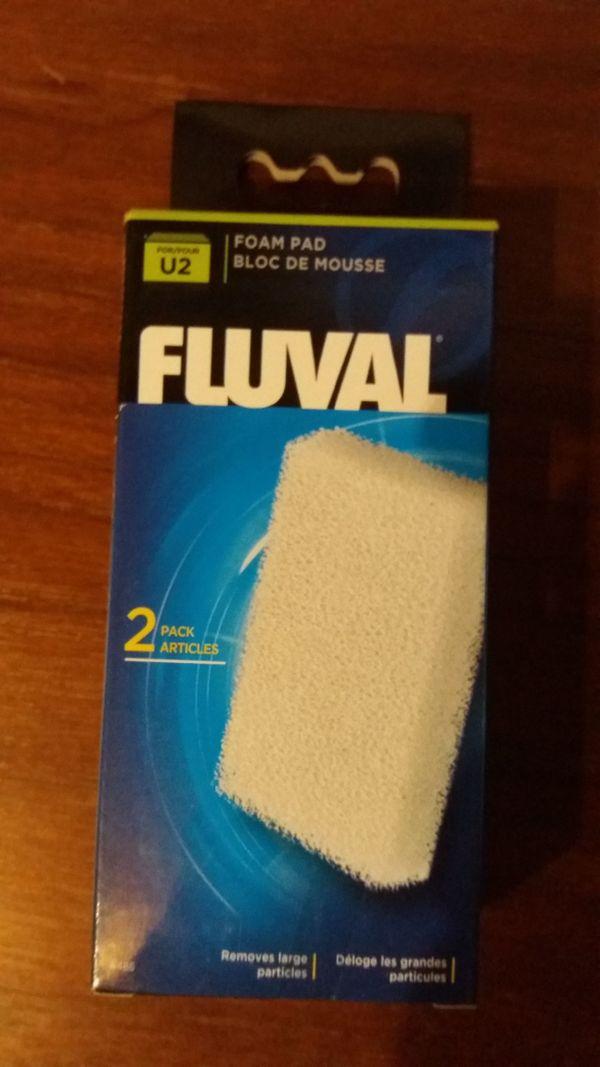 Fluval Filtermaterial