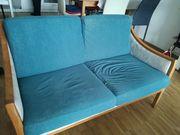 Verschenke Sofa Garnitur