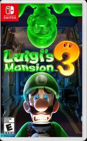 Luigi s Mansion 3 - Nintendo