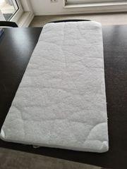 Baby Matratze - ca 90x40 cm
