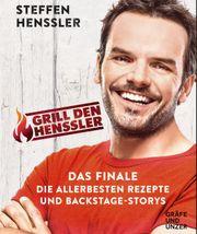 Neu Grill den Henssler - Das