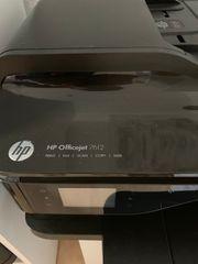 HP Office Jet 7612 1
