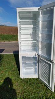 Amica Kühlschrank mit Gefrierfach Kühl-Gefrierkombi