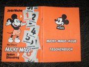 Walt Disney Micky Maus Klub
