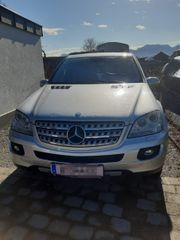 Mercedes ML320 CDI 4MATIC