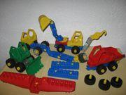 Lego Duplo Toolo