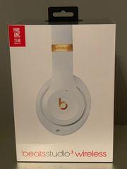 Beats Studio 3 Wireless Kopfhörer