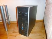 HP PC Minitower - Intel 3 Ghz