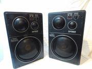 1 Paar Lautsprecher Telefunken TLX