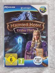 Haunted Hotel - Uralter Fluch