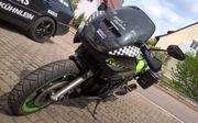 Honda CBR 1000F keine 30tkm