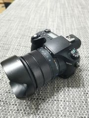 Sony RX10 IV - sehr guter