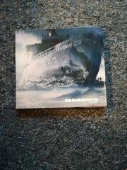 rammstein CD zu verkaufen