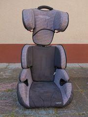 Kinder-Autositz Storchenmühle 15-36 KG