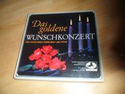 Grosses Album Das goldene Wunschkonzert
