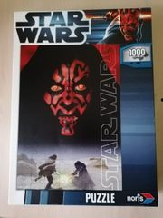 Star Wars Puzzle 1000 Teile