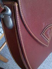 JOOP Damen Umhängetasche Handtasche Leder