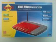 Für Nostalgiker FRITZ Box WLAN